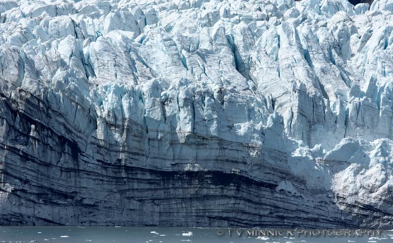 Face of the Glacier