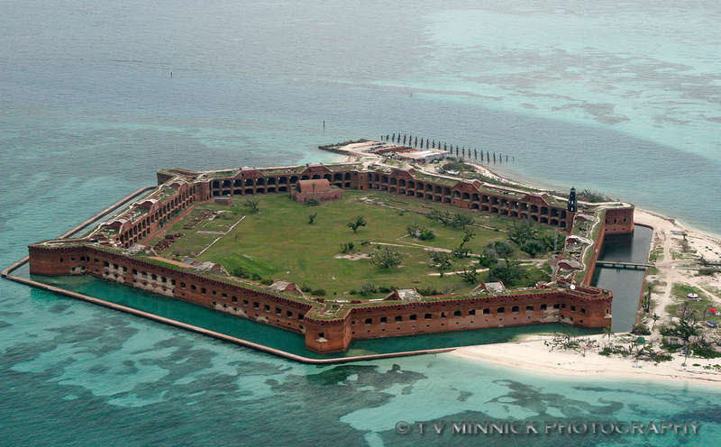 Fort Jefferson, Dry Tortugas NP